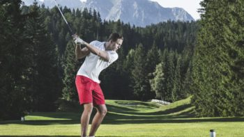 Golf Alpin Package XXL