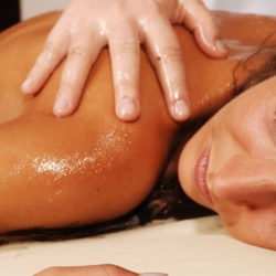 Massage - Beauty- & Vitaloase - Wellnesshotel Schönruh Seefeld