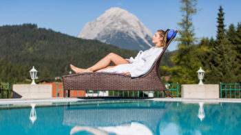 Wellnessurlaub in Seefeld