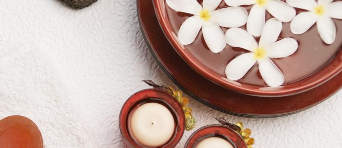 spa-packages im Wellnesshotel Schönruh