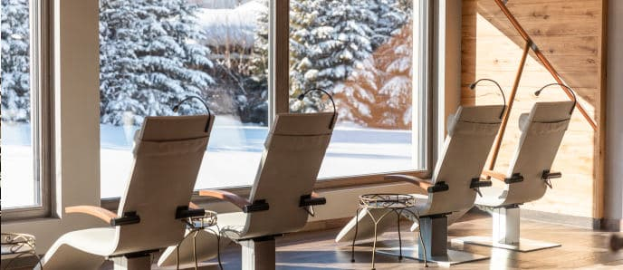 Wellness Seefeld